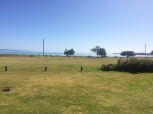 Hawke Bay from Motel