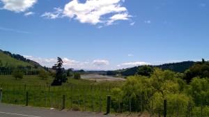 Tukituki River Valley