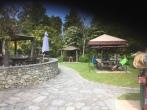 Jester House garden